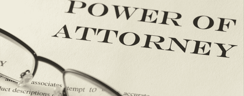 Italian Power Of Attorney Studio Legale Stornelli